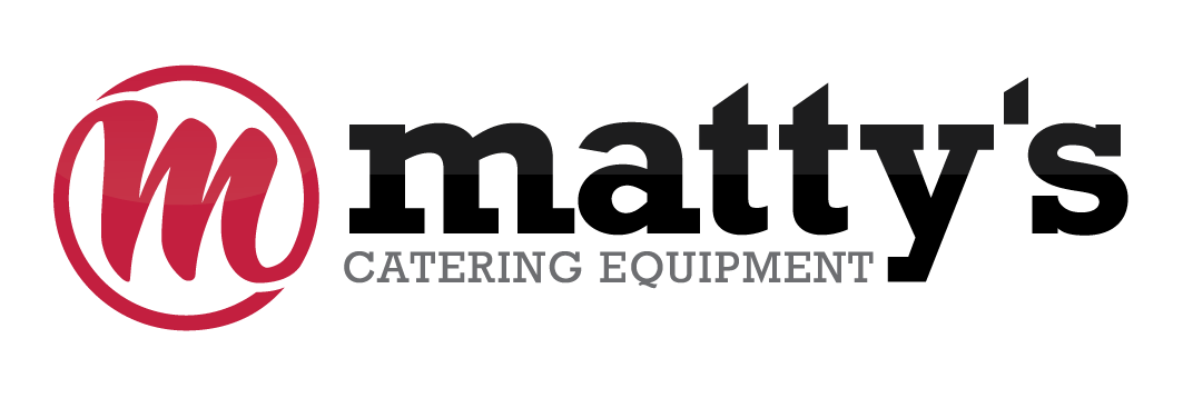 Mattys Catering Equipment & Commercial Kitchen Supplies